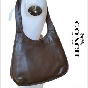 Vintage Coach ergo bag